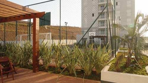 Apartamento de 2 dormitórios em Portal Dos Ipês Ii, Cajamar - SP