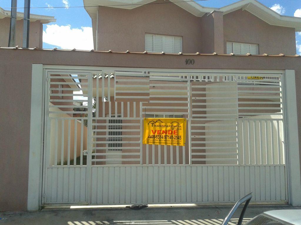 Casa de 2 dormitórios à venda em Cidade São Pedro - Gleba B, Santana De Parnaíba - SP