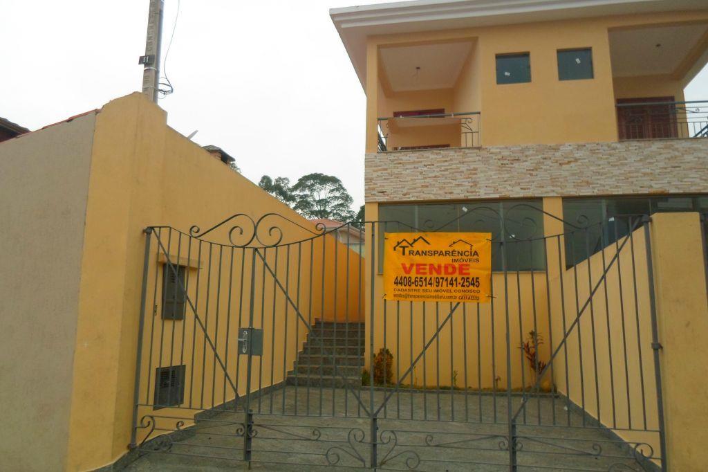 Casa de 3 dormitórios à venda em Centro, Cajamar - SP