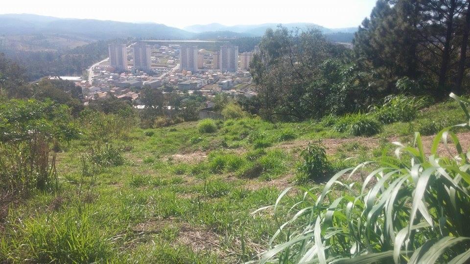 Área em Aldeia Do Sol (Polvilho), Cajamar - SP