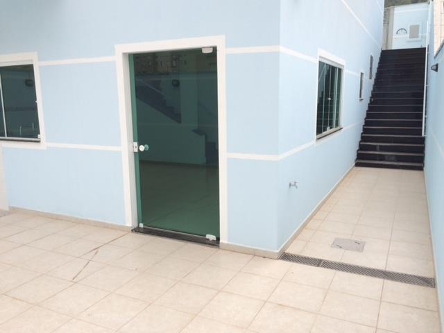 Casa de 2 dormitórios em Portais (Polvilho), Cajamar - SP