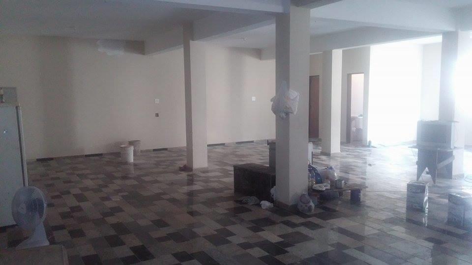 Prédio em Serra Dos Lagos, Cajamar - SP