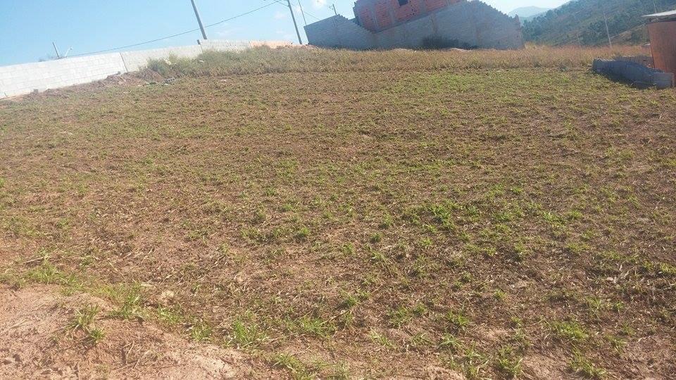 Terreno à venda em Portais (Polvilho), Cajamar - SP