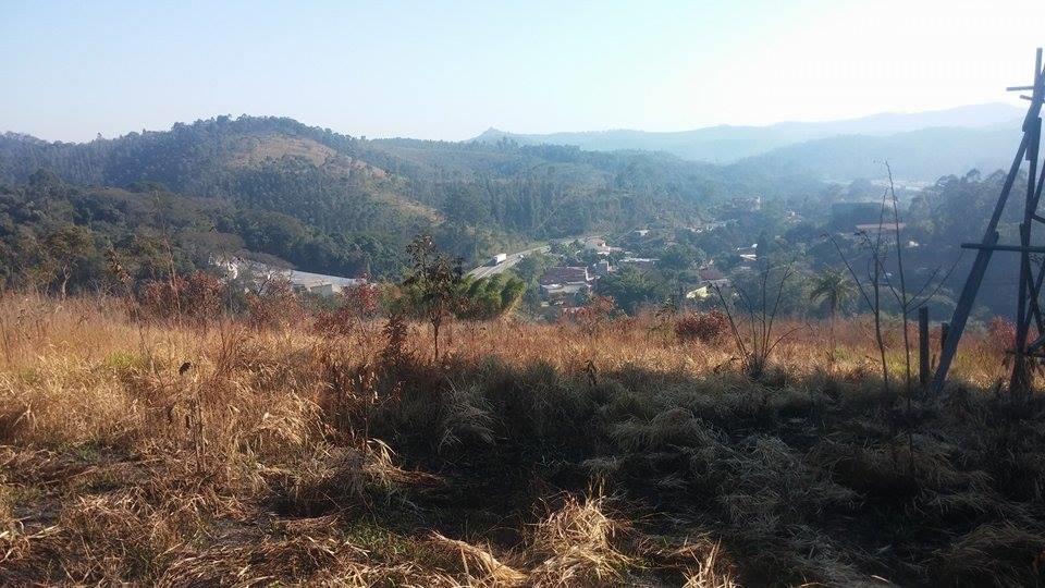Área à venda em Altos De Jordanésia (Jordanésia), Cajamar - SP