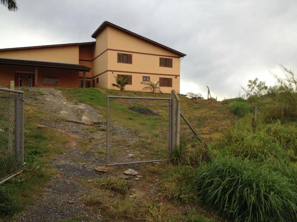Área à venda em Centro, Cajamar - SP