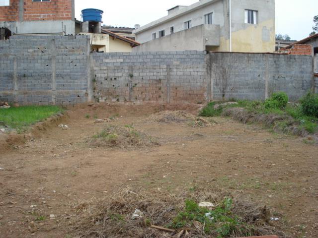 Terreno à venda em Ipês (Polvilho), Cajamar - SP