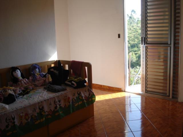 Casa de 4 dormitórios à venda em Polvilho, Cajamar - SP