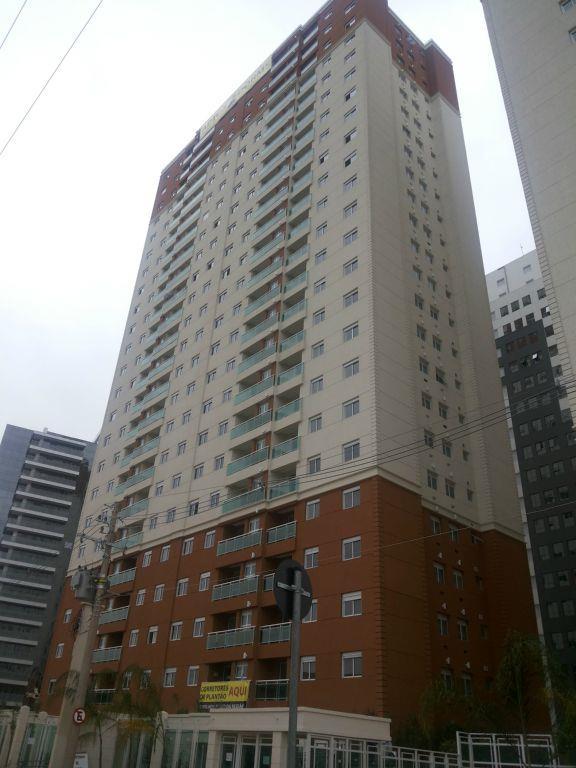 Apartamento de 3 dormitórios em Bethaville I, Barueri - SP