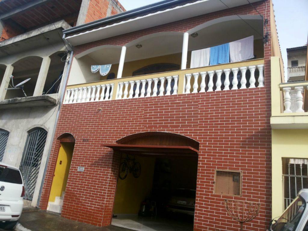 Casa de 3 dormitórios à venda em São Luiz (Polvilho), Cajamar - SP