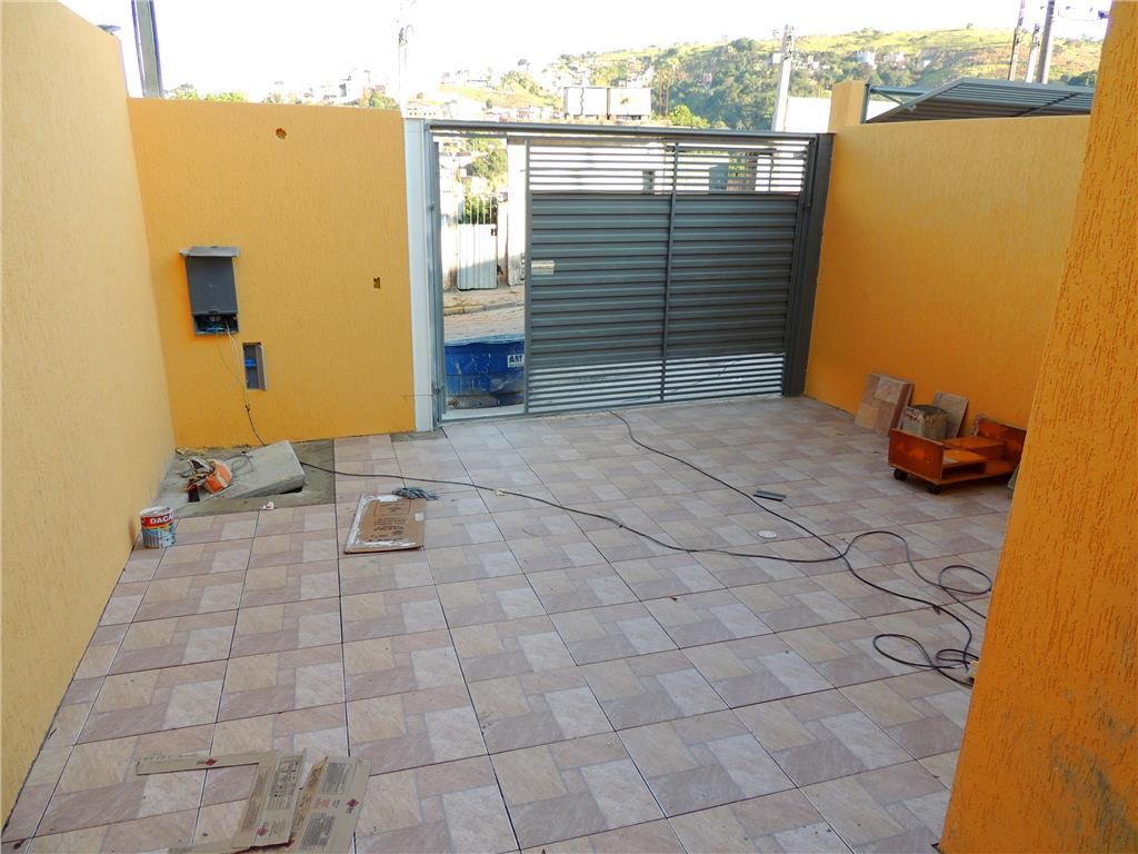 Casa de 2 dormitórios em Paraíso (Polvilho), Cajamar - SP