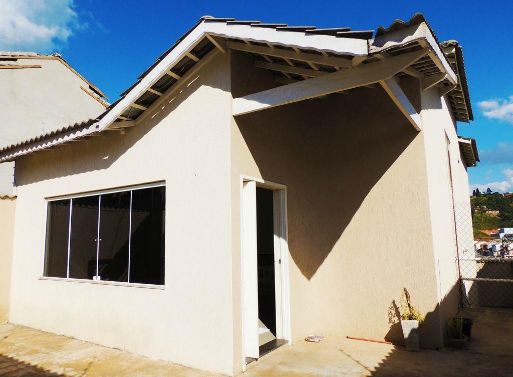 Casa de 3 dormitórios em Portal Dos Ipês Ii, Cajamar - SP
