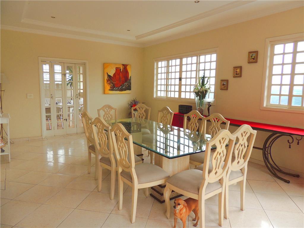Casa de 3 dormitórios à venda em Jardins (Polvilho), Cajamar - SP