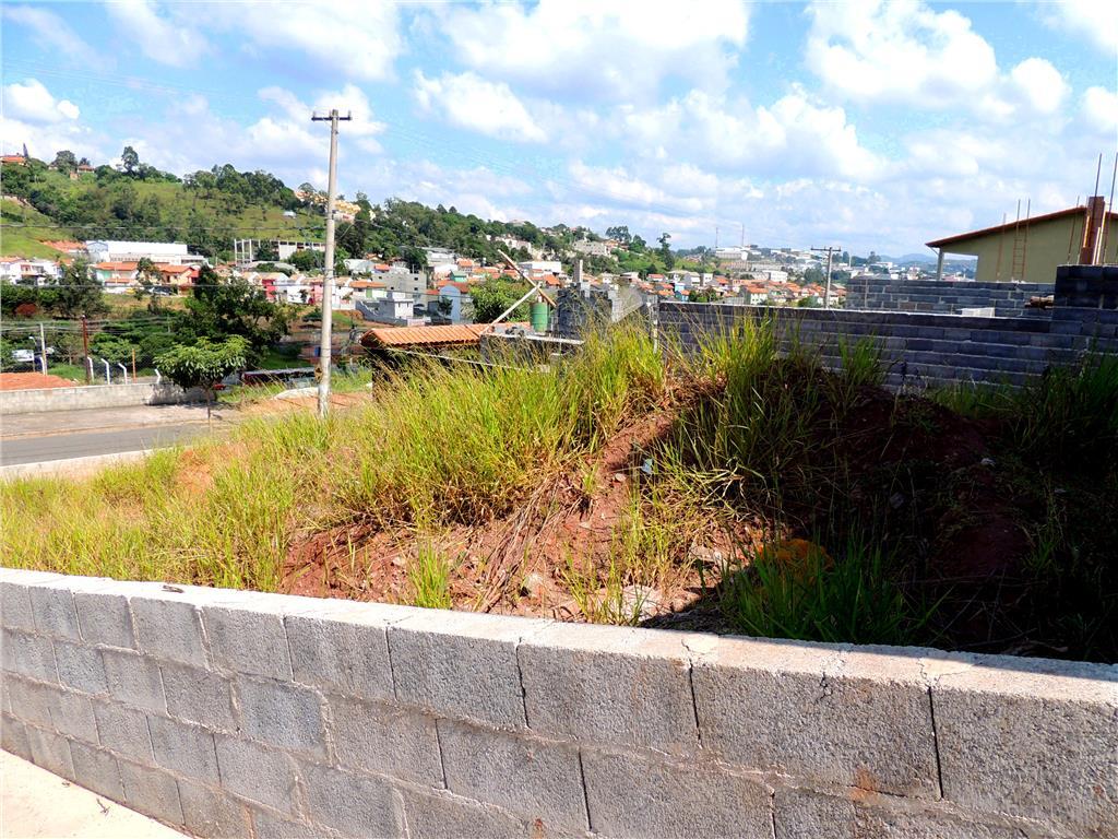 Terreno em Portal Dos Ipês Ii, Cajamar - SP