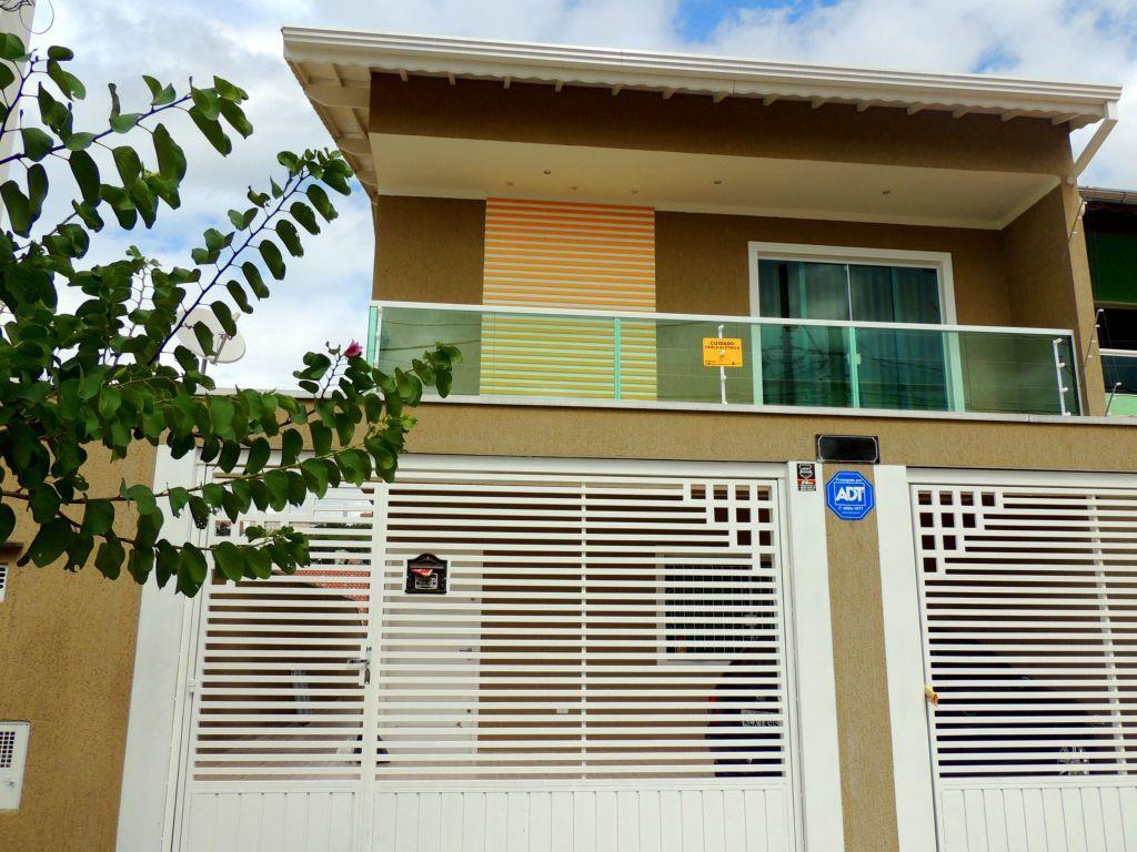 Casa de 4 dormitórios à venda em Portais (Polvilho), Cajamar - SP