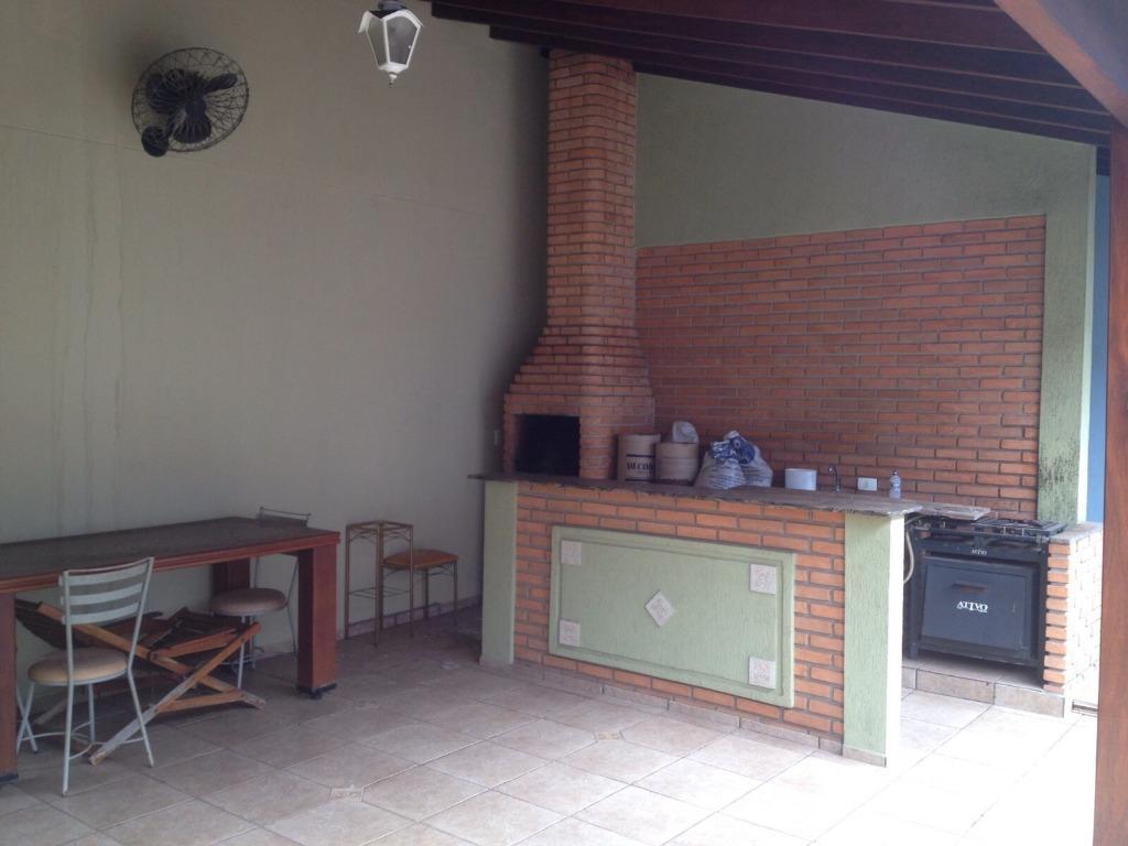 Ótima Residencia para locação, Jardim Aeroporto próximo Conf