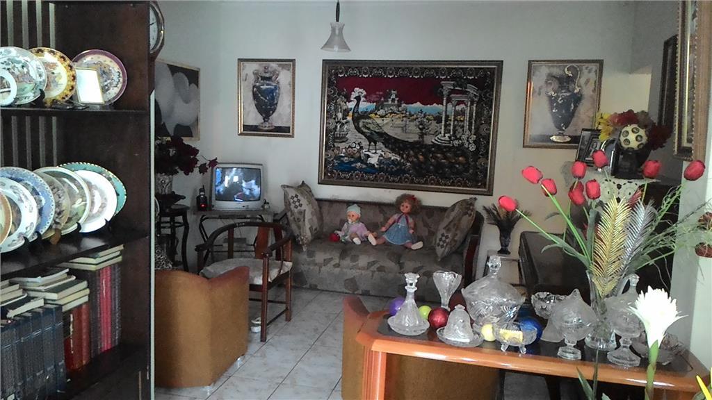 Casa  residencial à venda, Centro, Bauru.