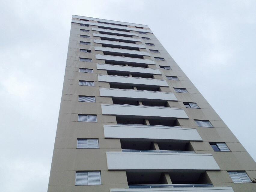 Apartamento  residencial para locação, Higienopolis, Bauru/s