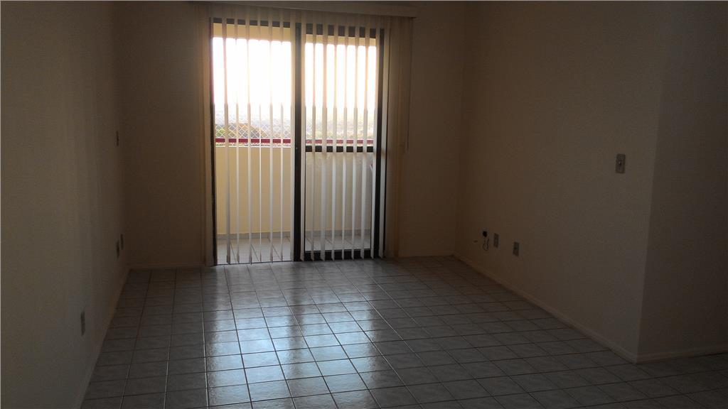 Apartamento  residencial para locação, Vila Aviação, Bauru.