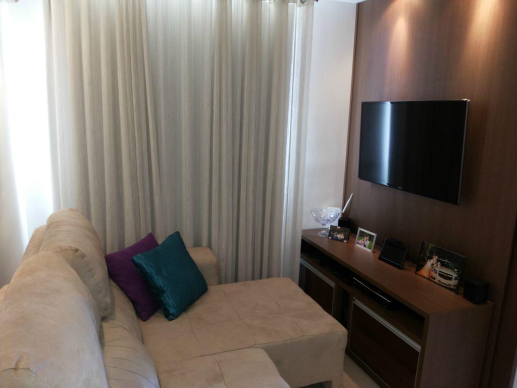 Apartamento  residencial à venda, Jardim Contorno, Bauru.