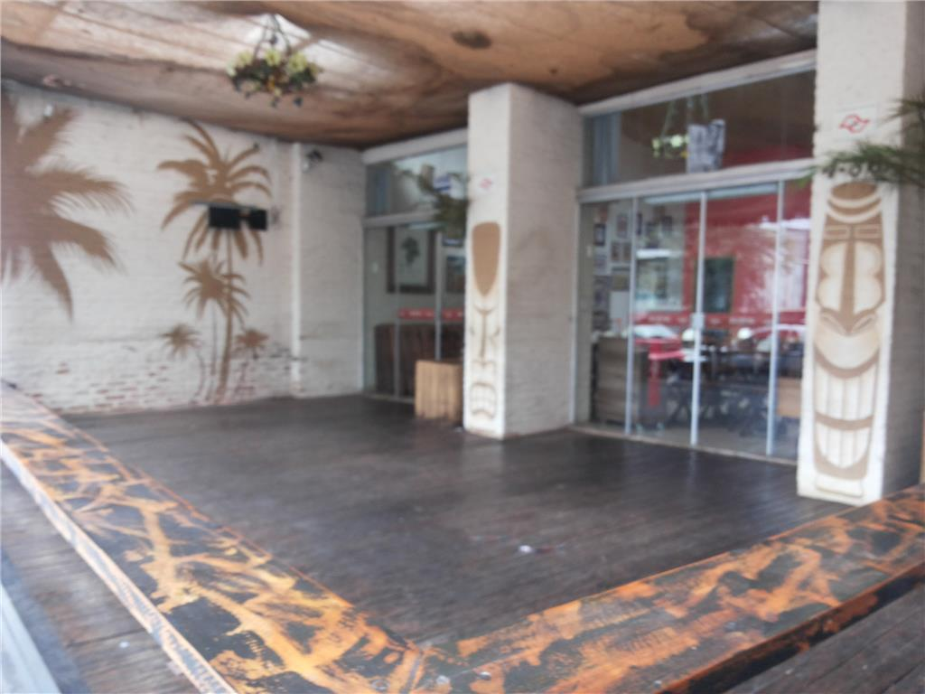 Ponto  comercial à venda, Vila Guedes de Azevedo, Bauru.