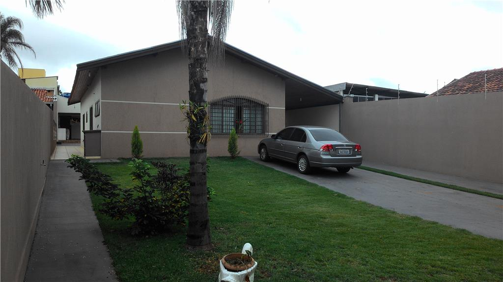 Casa  residencial à venda, Vila Coralina, Bauru.