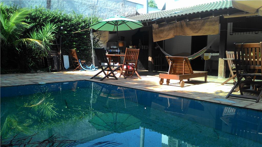 Sobrado  residencial à venda, Jardim Estoril, Bauru.