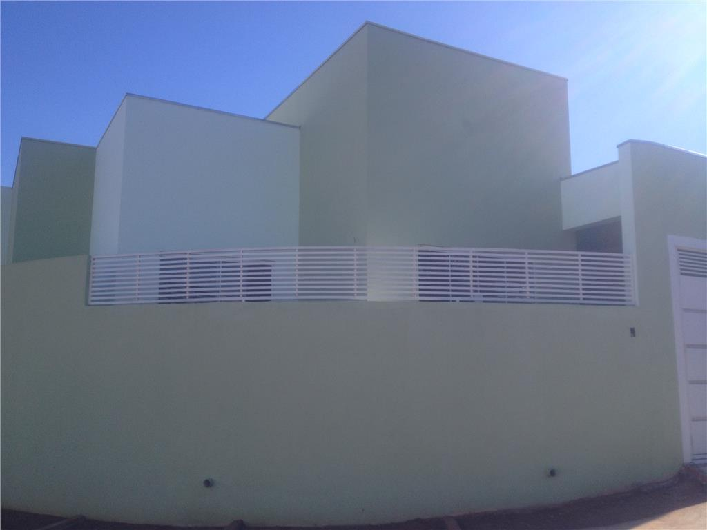 Casa à venda, Jardim Silvestri II, Bauru.