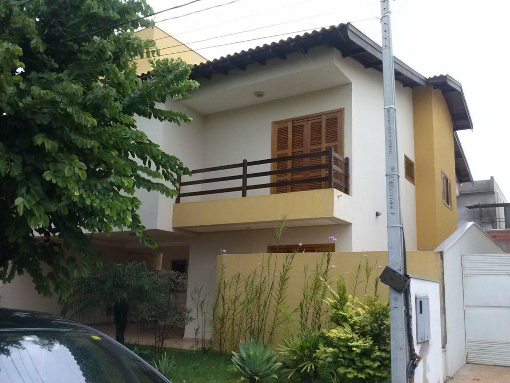 Casa  residencial à venda, Jardim Colonial, Bauru.
