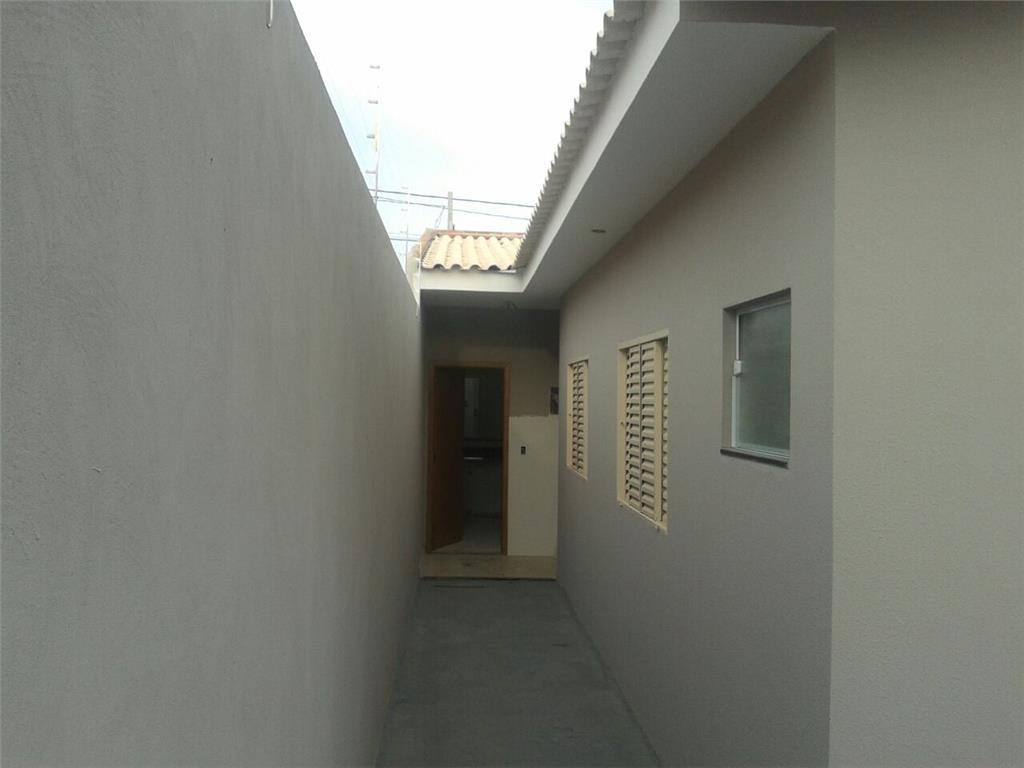 Residencia Nova a Venda Parque Bauru por R$ 200 mil