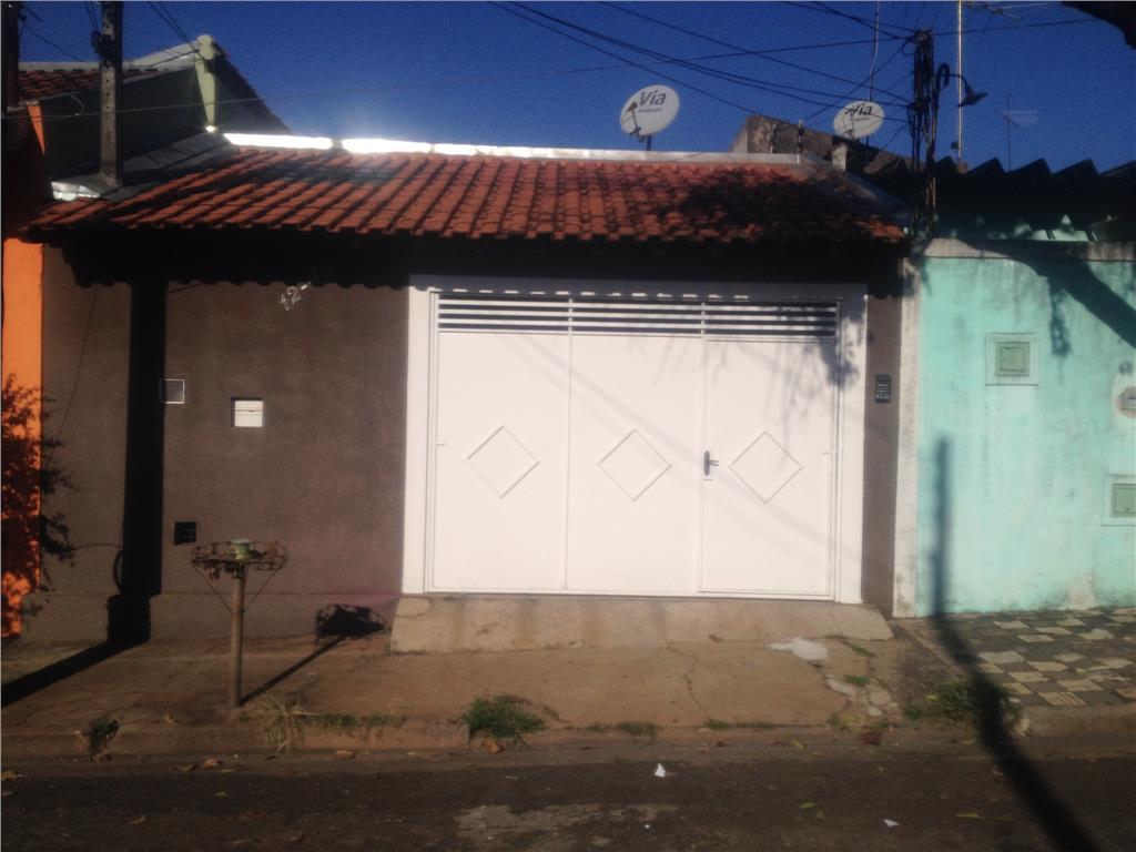 Oportunidade Unica ,Casa no  Bela Vista por  R$ 215 Mil