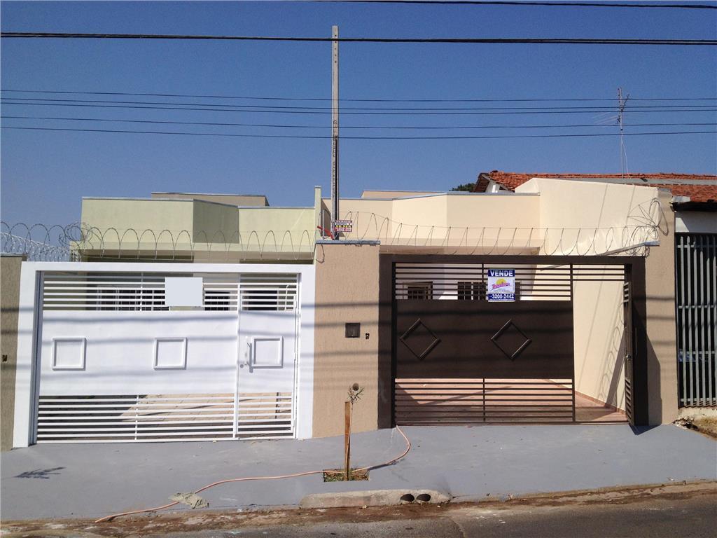 Oportunidade  2 Casas novas, 3 dormitórios por R$ 210 mil ca
