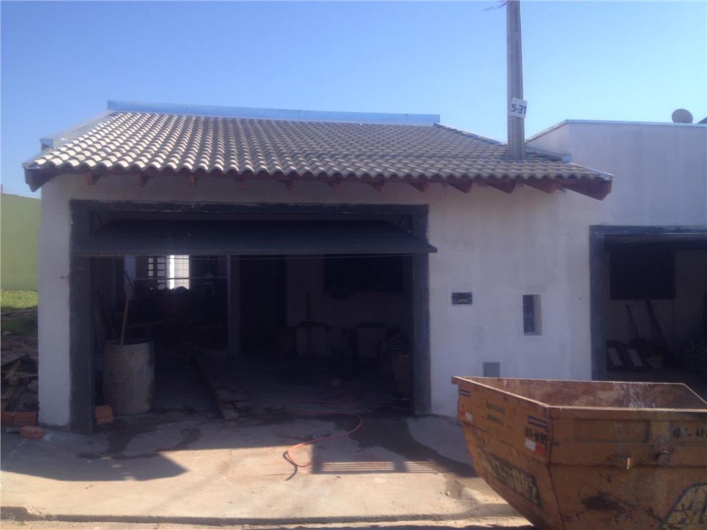 Casa  residencial à venda, Altos do Bela Vista
