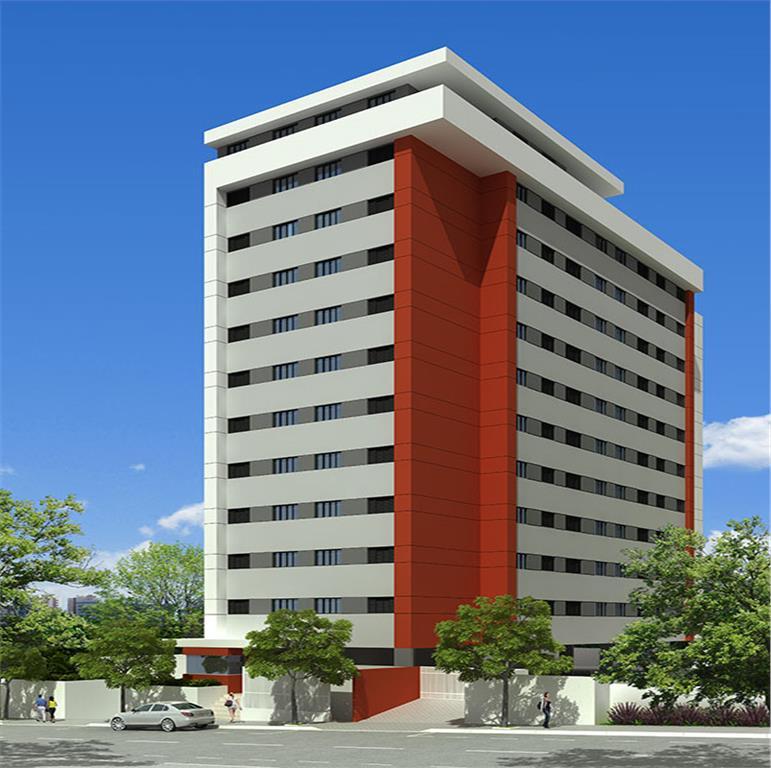 Apartamento  residencial para locação, Marinha do Alvoredo
