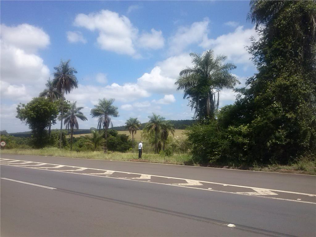Área 40 m² Beira Rodovia Bauru x Marília