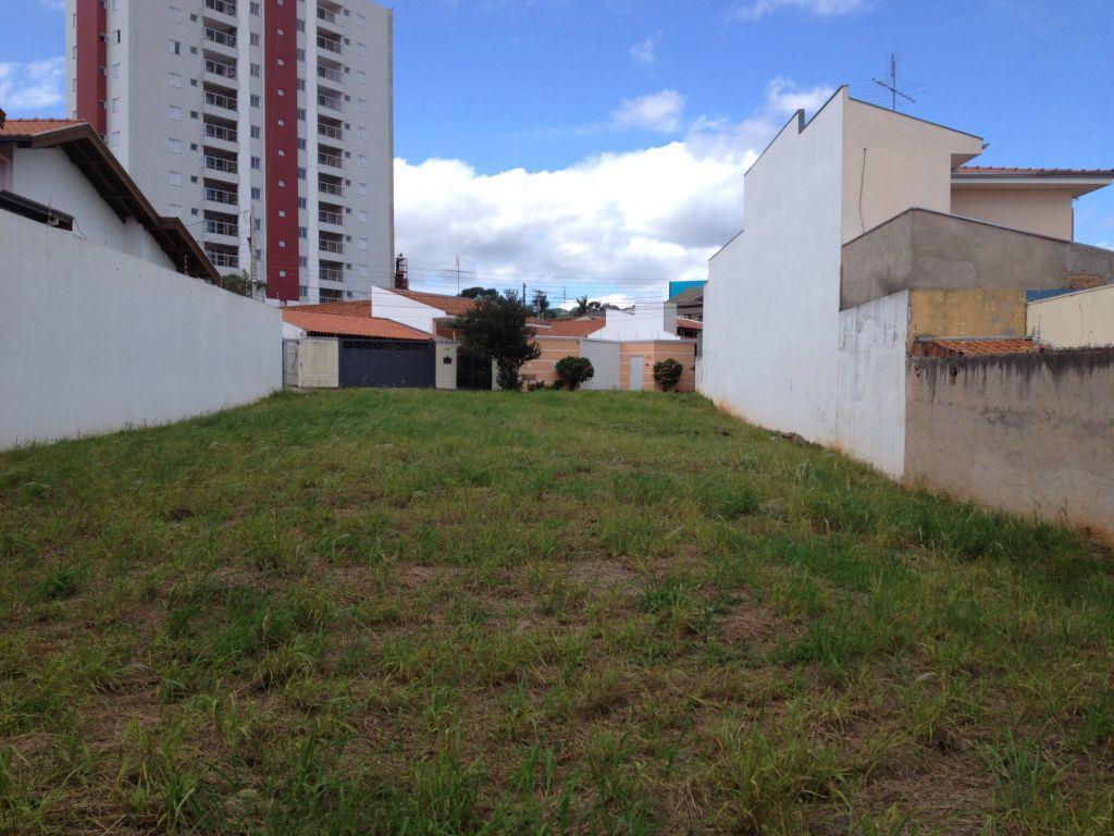 Terreno  comercial à venda, Vila Aviação, Bauru.