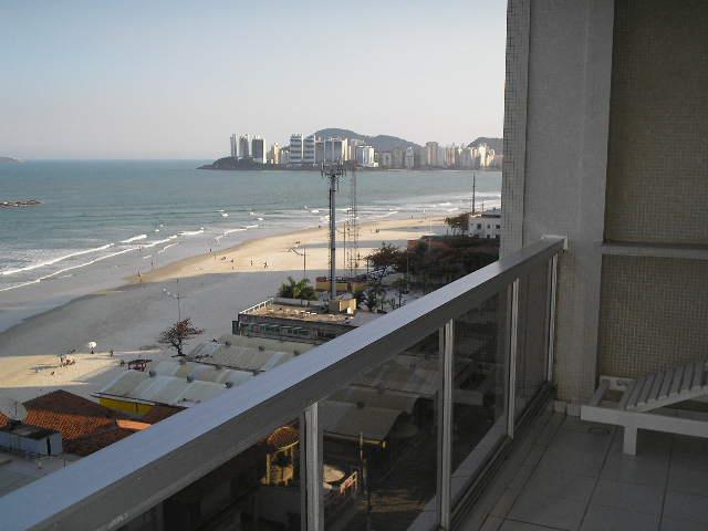Apartamento DUPLEX à venda, Guarujá.