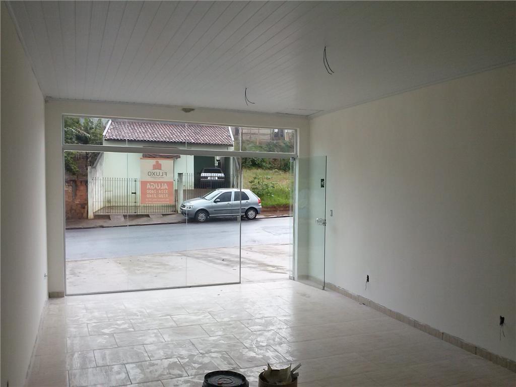 Sala  comercial para locação, Vila Seabra, Bauru.