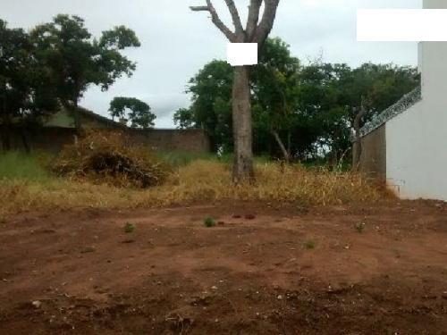 Terreno residencial à venda, Vila Aviação, Bauru.