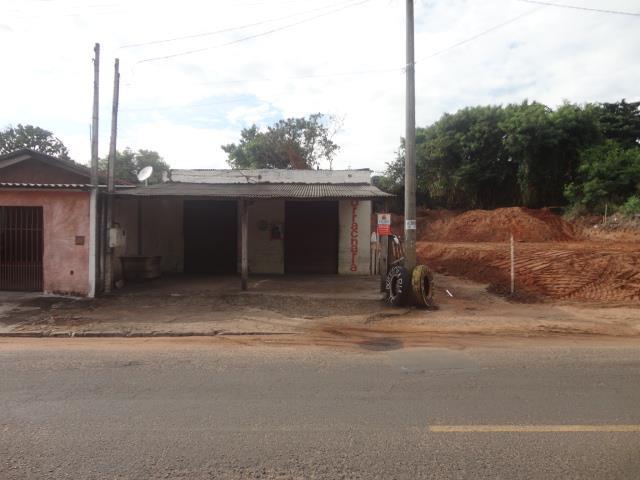 Terreno  à venda, Av. Castelo Branco