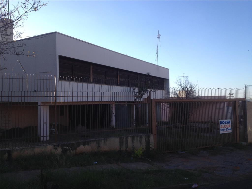 Salão  comercial para locação, Vila Aeroporto Bauru.