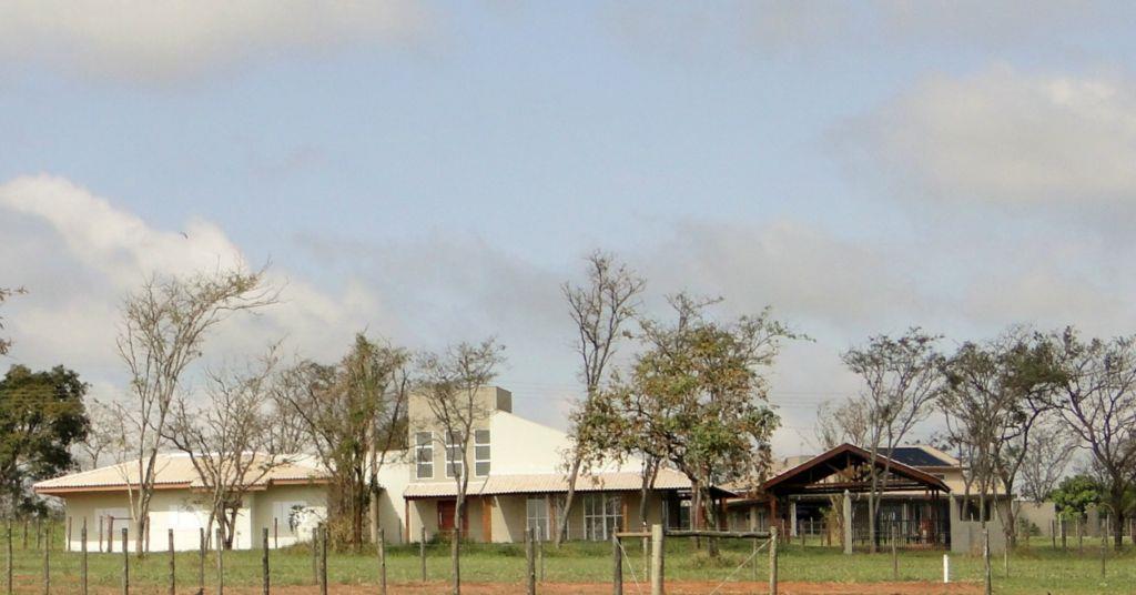 Casa  Palmas Del Rey Residencial, Alto Padrão, Bauru.