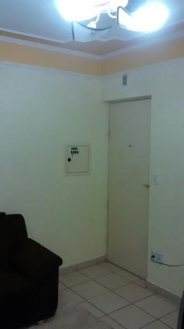Apartamento  residencial à venda, Resid. San Francisco, Baur