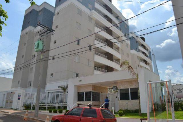 Apartamento  residencial Roman Ville à venda, Parque Alto Su