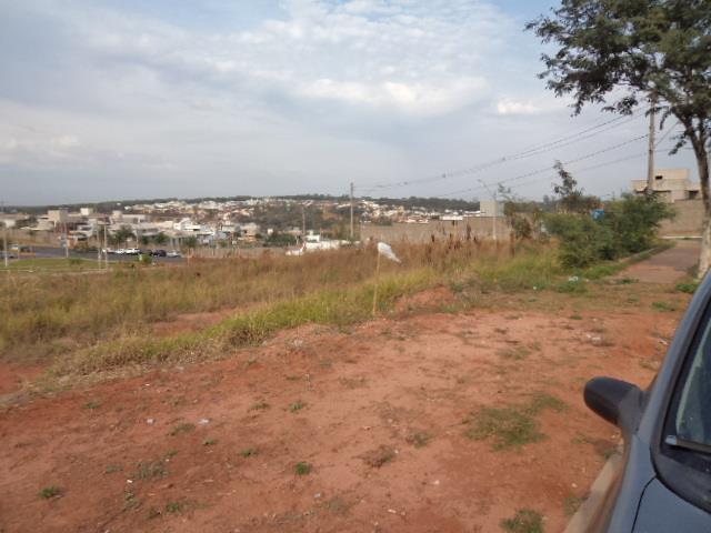 Terreno  residencial à venda, Residencial Jardim Estoril V,