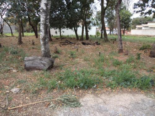 Terreno  residencial à venda, Jardim Colonial, Bauru.