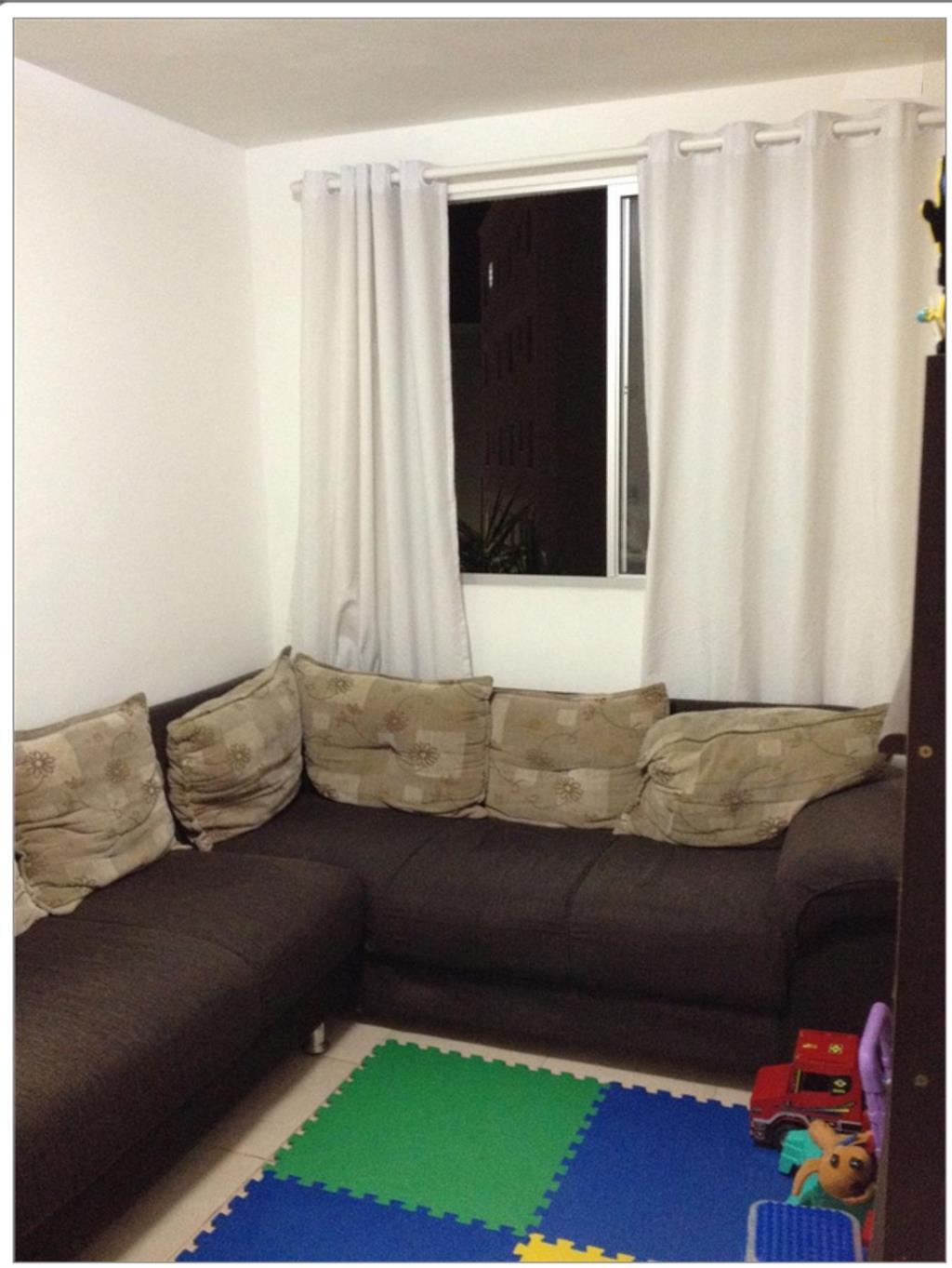 Ótimo Apartamento Ed. Copacabana