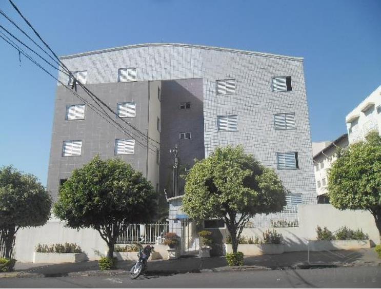 Apartamento residencial à venda, Vila Cardia, Bauru.