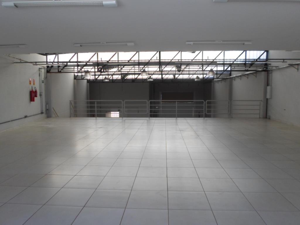 Barracão novo pronto para instalar sua empresa ......