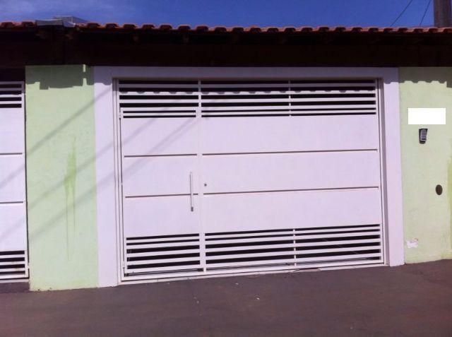 Casa NOVA à venda, Parque São João, Bauru.