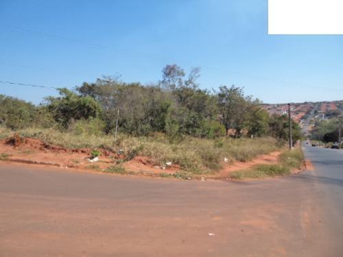 Terreno  Chácara São João, Bauru (Mary Dotta)